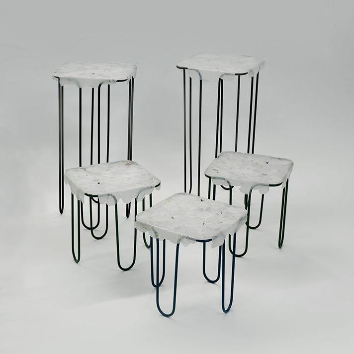 Pro-Duck - Yair Neuman Table prototype
